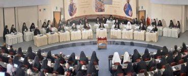 Το σχίσμα στην Ορθόδοξη Εκκλησία