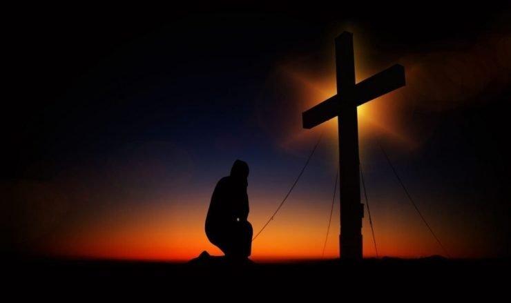 Μόνο η μετάνοια μεταθέτει το σχέδιο του Θεού