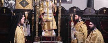 Η εορτή της Αγίας Θεοφανούς της Βασιλίσσης στο Φανάρι