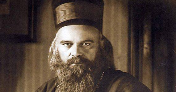 Άγιος Νικόλαος Βελιμίροβιτς: Μην σημειώνεις τα καλά σου έργα...
