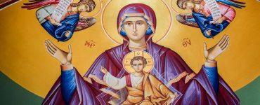 Η δύναμη της προσευχής «Χαίρε Μαρία»