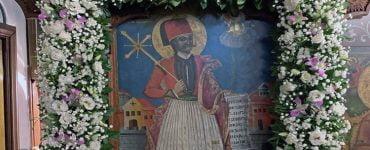 Τα Ιωάννινα εόρτασαν τον Πολιούχο τους Άγιο Γεώργιο τον Νεομάρτυρα