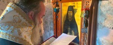 Πως θα εορταστεί ο Άγιος Νικηφόρος ο λεπρός στη γενέτειρα του;