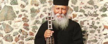 Εκοιμήθη ο ηγούμενος της Μονής Σταυροβουνίου Επικήδειος λόγος στον Γέροντα Αθανάσιο της Μονής Σταυροβουνίου
