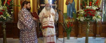 Κορίνθου Διονύσιος: Η Ορθόδοξη Εκκλησία υπήρξε πάντοτε το «τελευταίο οχυρό»