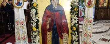 Άγιος Αντώνιος: Κανόνας αρετής ακριβέστατος, ζηλωτικώς ομολογών την αλήθειαν του Ευαγγελίου