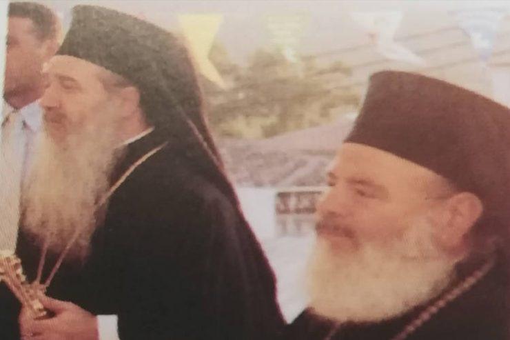 13 έτη χωρίς τον Αρχιεπίσκοπο Χριστόδουλο