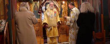 Σύρου Δωρόθεος: Υπάρχουν πολλοί που προσπαθούν να μας απομακρύνουν από το Χριστό