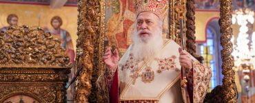 Βεροίας Παντελεήμων: Να παραμένουμε σταθεροί σε όσα και μόνο διδάσκει η Αγία μας Εκκλησία