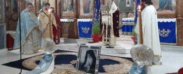 Διετές μνημόσυνο του Μητροπολίτου Σιατίστης Παύλου