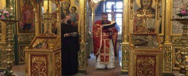 Η Εορτή του Τιμίου Προδρόμου στο Πατριαρχείο Ιεροσολύμων