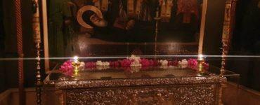 Εορτή Αγίων Ιωάννου και Γεωργίου των Χοζεβιτών στο Πατριαρχείο Ιεροσολύμων