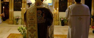 Η πανήγυρις της Αγίας Νίνας Παρισίων
