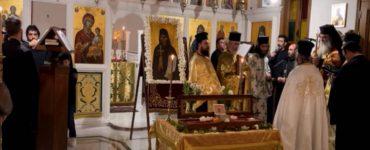 Μόρφου Νεόφυτος: Ο Άγιος Νικηφόρος ο Λεπρός αξιοποιεί και την ασθένεια… (ΒΙΝΤΕΟ)