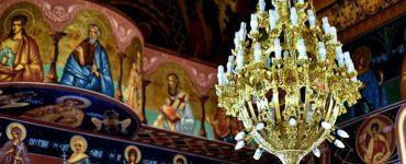 Με πιστούς αύριο η εορτή των Θεοφανείων