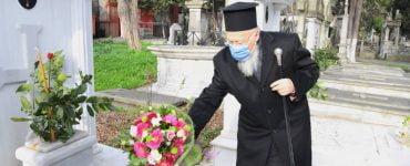 Ο Οικουμενικός Πατριάρχης τίμησε τη μνήμη του Μητροπολίτου Σταυρουπόλεως Μαξίμου (ΦΩΤΟ)