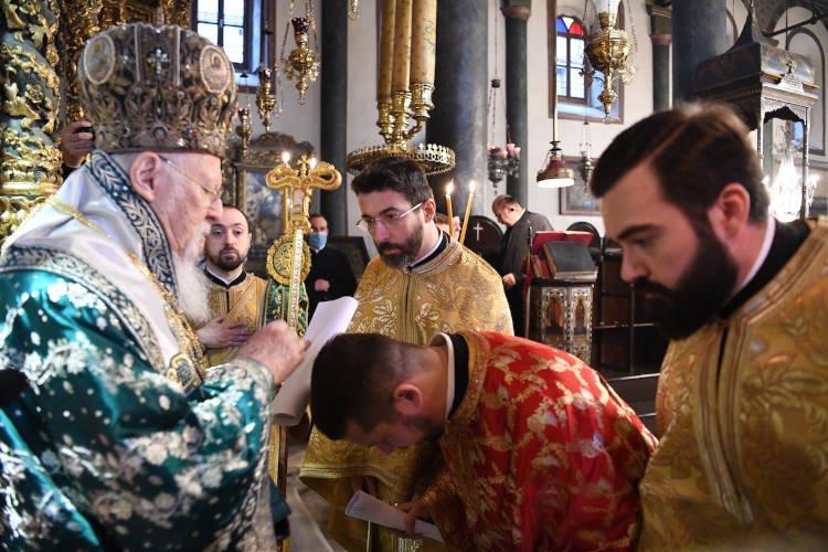 Χειροτονία του νέου Μητροπολίτου Ισπανίας και Πορτογαλίας (ΦΩΤΟ)
