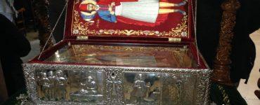 Πως θα εορτάσουν τα Ιωάννινα τον Πολιούχο τους Άγιο Γεώργιο;