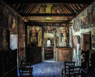 Πρέπει με πολλή επιθυμία να πηγαίνουμε στην Εκκλησία (Άγιος Νικόδημος ο Αγιορείτης)