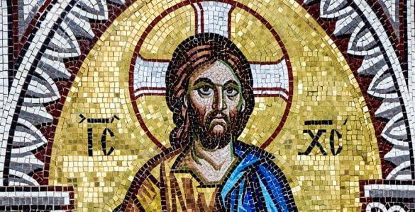 Προσευχή στον Χριστό Γέροντα Φιλόθεου Ζερβάκου