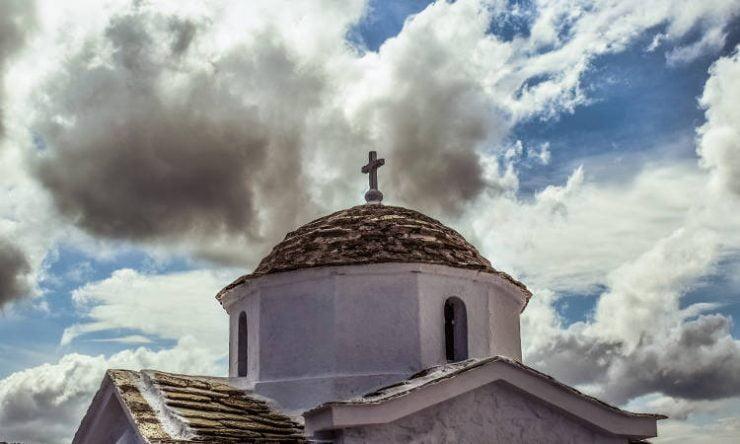 Τι ισχύει από αύριο σε Εκκλησίες και Μοναστήρια;