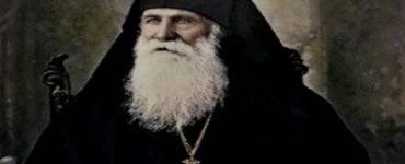 Μόρφου Νεόφυτος: Ο επίκαιρος βίος του Οσίου Ανθίμου της Χίου