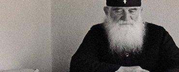 Άγιος Ιουστίνος Πόποβιτς: Η αμαρτία…