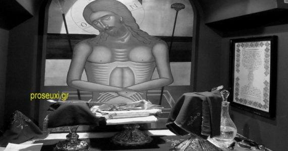 Άγιος Νικόλαος Καβάσιλας: Μετά την Θεία Κοινωνία…