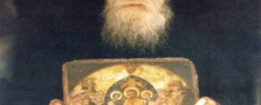 Άγιος Πορφύριος: Όποιος ζει τον Χριστό
