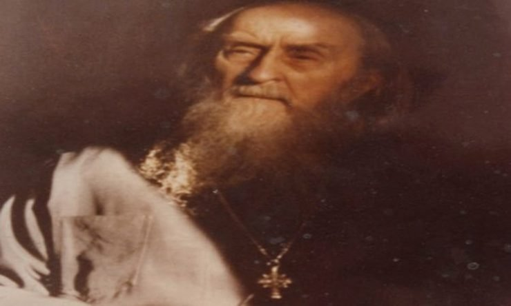 Άγιος Σωφρόνιος Έσσεξ: Ο Θεός δεν θέλει να μας εγκαταλείψει