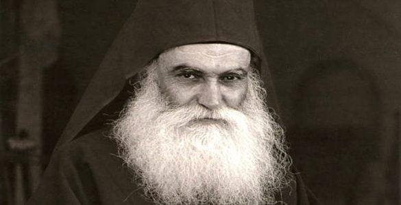 Αγρυπνία Αγίου Εφραίμ Κατουνακιώτη στη Μητρόπολη Μόρφου (ΒΙΝΤΕΟ)