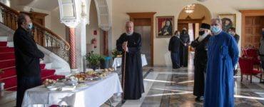 43 έτη Αρχιερατείας του Αρχιεπισκόπου Κύπρου