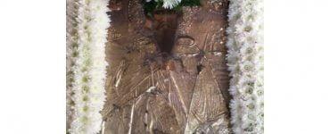 Η Λευκωσία εορτάζει τον Άγιο Κασσιανό τον Ρωμαίο