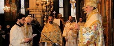 Χειροτονία πρεσβυτέρου στη Αρχιεπισκοπή Θυατείρων