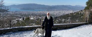 Ο Μητροπολίτης Δημητριάδος για την Κυρά των Αθηνών