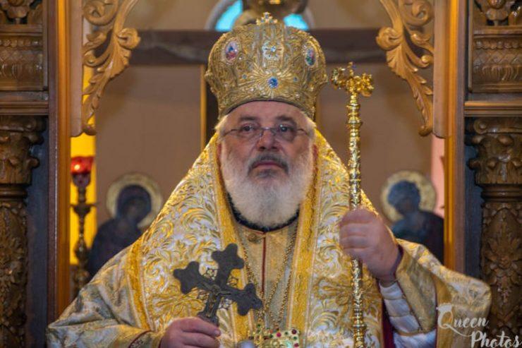 Διδυμοτείχου Δαμασκηνός: Η πίστη της αληθείας είναι η αρχή της Χριστιανικής μας υποστάσεως