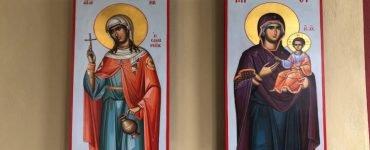 Θυρανοίξια Παρεκκλησίου Αγία Φωτεινής στη Μητρόπολη Διδυμοτείχου