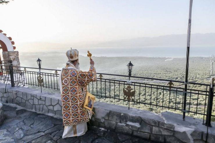 Συμπόρευση πίστης και επιστήμης στην εορτή του Αγίου Βλασίου στην Φθιώτιδα