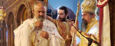 Νέες Χειροτονίες κληρικών στη Μητρόπολη Καρπενησίου
