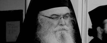 40νθήμερο Μνημόσυνο για τον Καστορίας κυρό Σεραφείμ στη Μονή Ζερμπίτσης