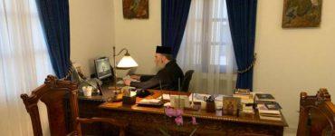 Επετειακές δράσεις της Ορθοδόξου Ακαδημίας Κρήτης