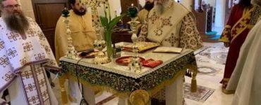 Κισάμου Αμφιλόχιος: Συνενώνουμε τις προσευχές μας με όλους εσάς