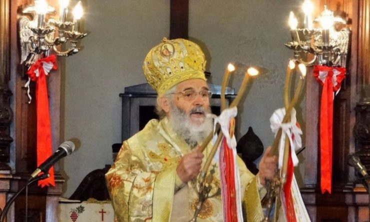 Μητρόπολη Λέρου: Κλείνει Ιερός Ναός και βγαίνει σε αργία ιερέας για απείθεια στους νόμους του Κράτους