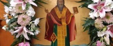Εορτή Αγίου Χαραλάμπους στο Φρύνι Λευκάδος