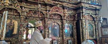 Σύμης Χρυσόστομος: Ο Θεός μας περιμένει να επιστρέψουμε πλησίον Του