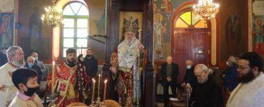 Η Κέα εόρτασε τον Προστάτη της Άγιο Χαράλαμπο