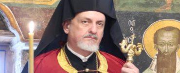 Η Μητρόπολη Βελγίου για την εκλογή του Γέροντος Χαλκηδόνος Εμμανουήλ