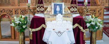 40νθήμερο Μνημόσυνο για τον Καστορίας κυρό Σεραφείμ στην Παναγία Σουμελά (ΦΩΤΟ)