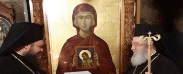 Αγία Παρασκευή Χαλκίδας: Υπεγράφη η σύμβαση για την αποκατάσταση του Ναού