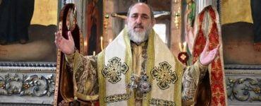 Εορτή Αγίου Χαραλάμπους στο Πατριαρχείο Ιεροσολύμων